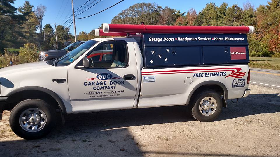 Service Truck Image